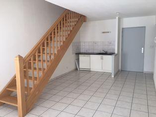 Annonce vente Appartement en duplex pontarlier