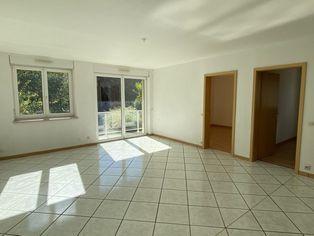 Annonce location Appartement ittenheim