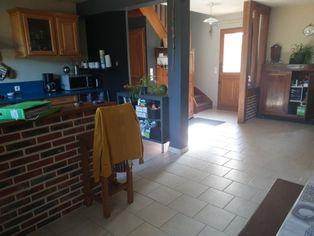 Annonce vente Maison avec garage les aspres