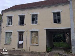 Annonce vente Maison avec dépendance château-renard
