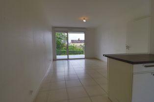 Annonce location Appartement avec garage saint-andré-les-vergers