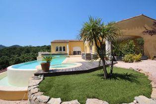 Annonce vente Maison avec terrasse les adrets-de-l'estérel