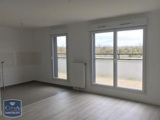 Annonce location Appartement avec terrasse poissy