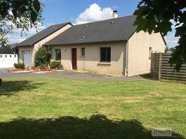 Mes J N Mathieu D Bethouart Et J Pirotais Agence Immobiliere 99 Avenue Du General De Gaulle Chemille 49120