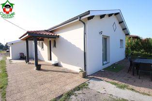 Annonce vente Maison avec terrasse biganos