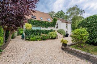Annonce vente Maison avec garage saint-germain-sur-morin