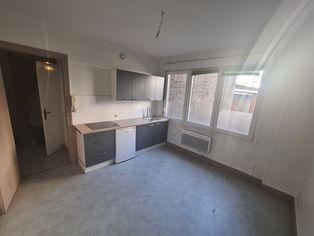 Annonce vente Appartement avec cave lille