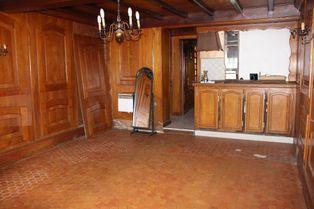 Annonce vente Maison au dernier étage condé-sur-l'escaut