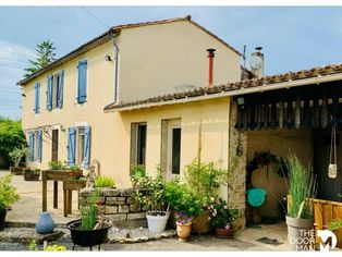 Annonce vente Maison avec terrasse saivres