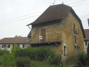 Annonce vente Maison toulouse-le-château