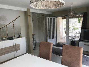 Annonce vente Maison avec garage saintes