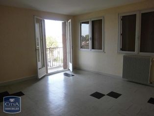 Annonce location Appartement cusset