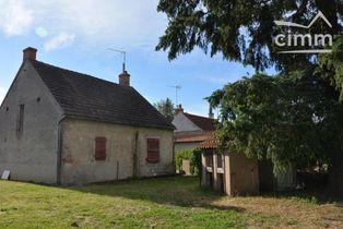 Annonce vente Maison de plain-pied dompierre-sur-besbre