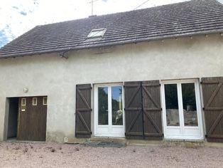 Annonce vente Maison avec garage dompierre-sur-besbre