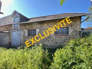 Annonce vente Maison avec garage fismes