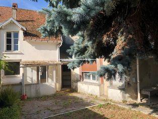 Annonce vente Maison avec atelier bazoches-sur-vesles