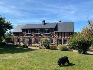 Annonce vente Maison avec garage bernay