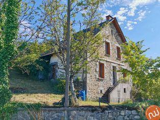 Annonce vente Maison plein sud montsalvy