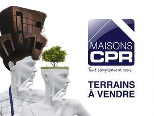 Annonce vente Terrain plein sud orléans