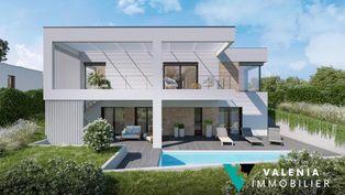 Annonce vente Maison avec terrasse castelnau-le-lez