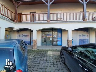 Annonce location Local commercial nogent-le-roi