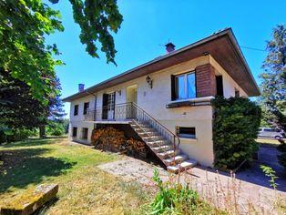 Annonce vente Maison avec garage vétrigne