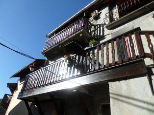 Annonce vente Maison avec terrasse valdeblore