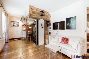Annonce vente Appartement au calme paris 12eme arrondissement