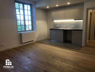 Annonce location Appartement avec cuisine équipée nancy