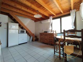 Annonce vente Maison avec terrasse canet-en-roussillon