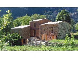 Annonce vente Maison avec terrasse puget-théniers