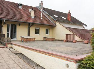 Annonce vente Appartement avec terrasse étupes