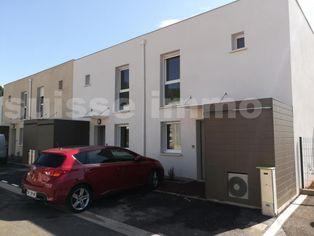 Annonce vente Maison avec terrasse le cannet-des-maures