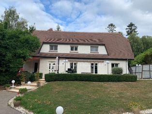 Annonce vente Maison avec garage bourgtheroulde-infreville