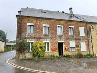 Annonce vente Maison à rénover rouvroy-sur-audry