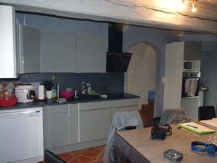 Annonce vente Maison avec garage rozoy-sur-serre