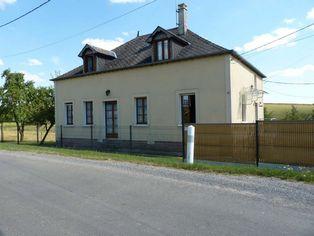 Annonce vente Maison avec garage chaumont-porcien
