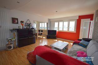 Annonce vente Appartement avec cave Lanester