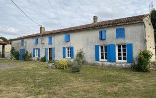 Annonce vente Maison avec hangar saint-pierre-de-l'île