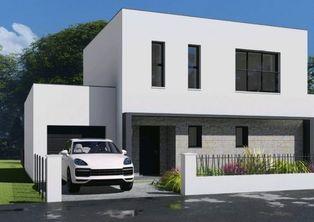 Annonce vente Maison avec garage bordeaux