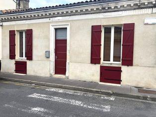 Annonce vente Maison avec garage talence