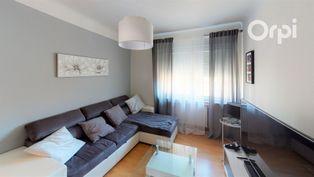 Annonce location Appartement avec cuisine équipée Villerupt