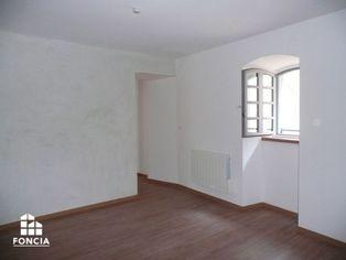 Annonce location Appartement en duplex Briançon