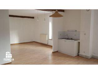 Annonce location Appartement avec cave Briançon