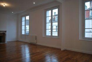 Annonce vente Appartement avec bureau compiègne