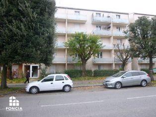 Annonce location Local commercial avec parking castanet-tolosan
