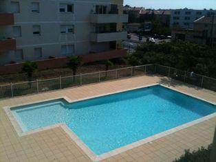 Annonce location Appartement avec piscine béziers