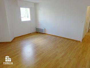 Annonce location Appartement avec garage rouen
