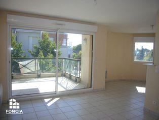 Annonce location Appartement avec garage la riche