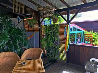 Annonce vente Maison avec garage deshaies